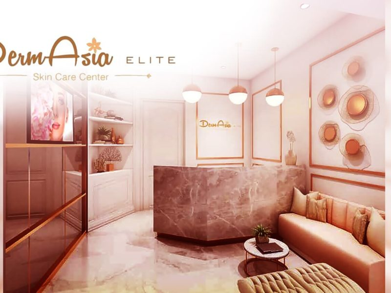 FIRST EVER DERMASIA ELITE CLINIC OPENS IN TIMOG AREA, QUEZON CITY