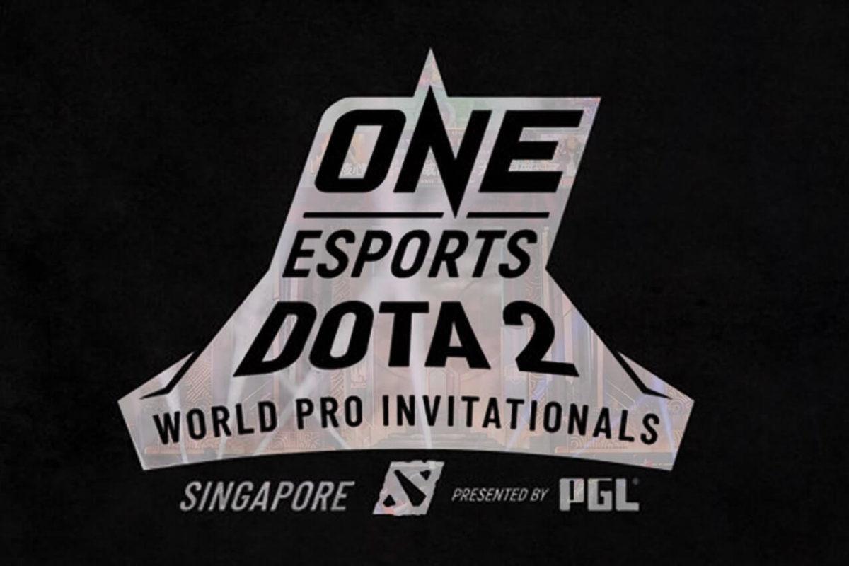 ONE ESPORTS ANNOUNCES  12 COMPETING TEAMS FOR ONE ESPORTS DOTA 2 SINGAPORE WORLD PRO INVITATIONAL