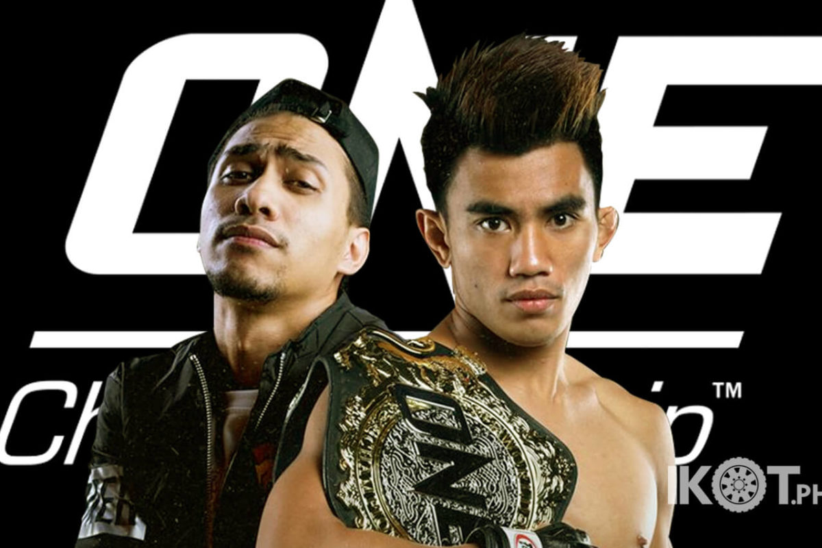 TEAM LAKAY'S JOSHUA PACIO VOWS TO BE BETTER THIS YEAR