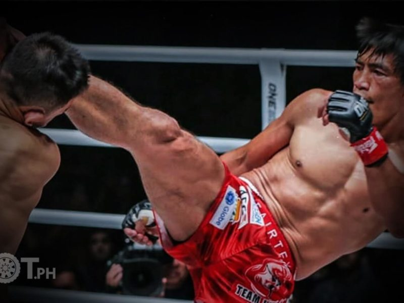 FOLAYANG VOWS TO 'RECLAIM WHAT HE LOST'  IN FIGHT VS BUIST