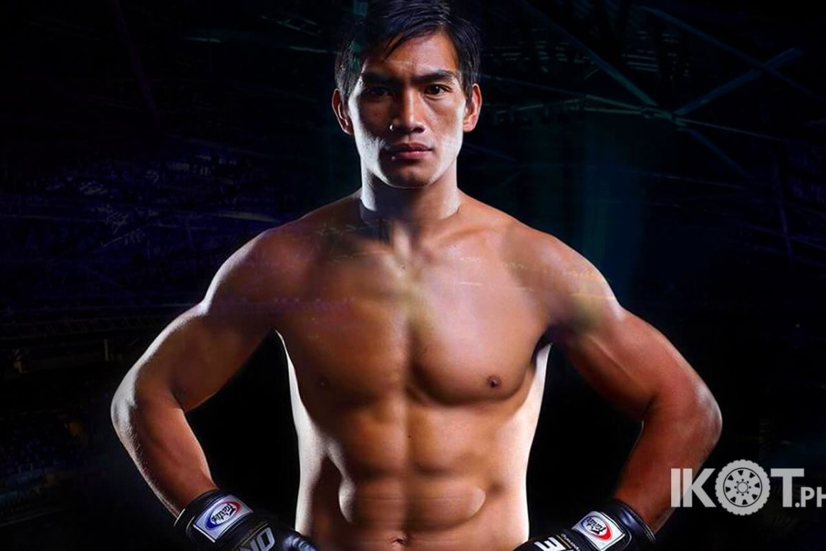 EDUARD FOLAYANG BEGINS ANOTHER RUN AT THE LIGHTWEIGHT WORLD TITLE IN MANILA THIS JANUARY