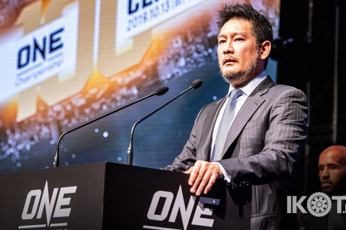 ONE CHAMPIONSHIP REVEALS NEW STRATEGIC PARTNERSHIPS WITH LEADING GLOBAL BRANDS IN 2020