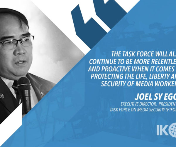 'PTFoMS 2020: REINFORCED, RELOADED' TO BE LAUNCHED IN TACLOBAN CITY– SY EGCO