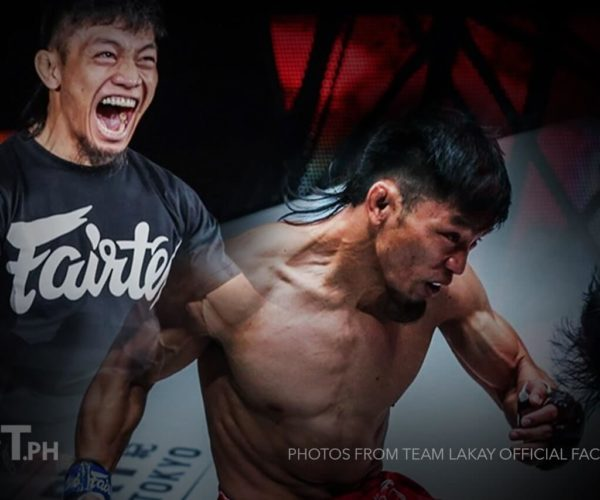BELIEVE THE HYPE: LITO ADIWANG IS COMING FOR THE TOP STRAWWEIGHTS
