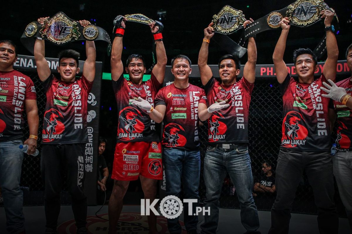 HOW TEAM LAKAY'S IGOROT HERITAGE HAS KEPT THEM STRONG DURING THE LOCKDOWN PERIOD