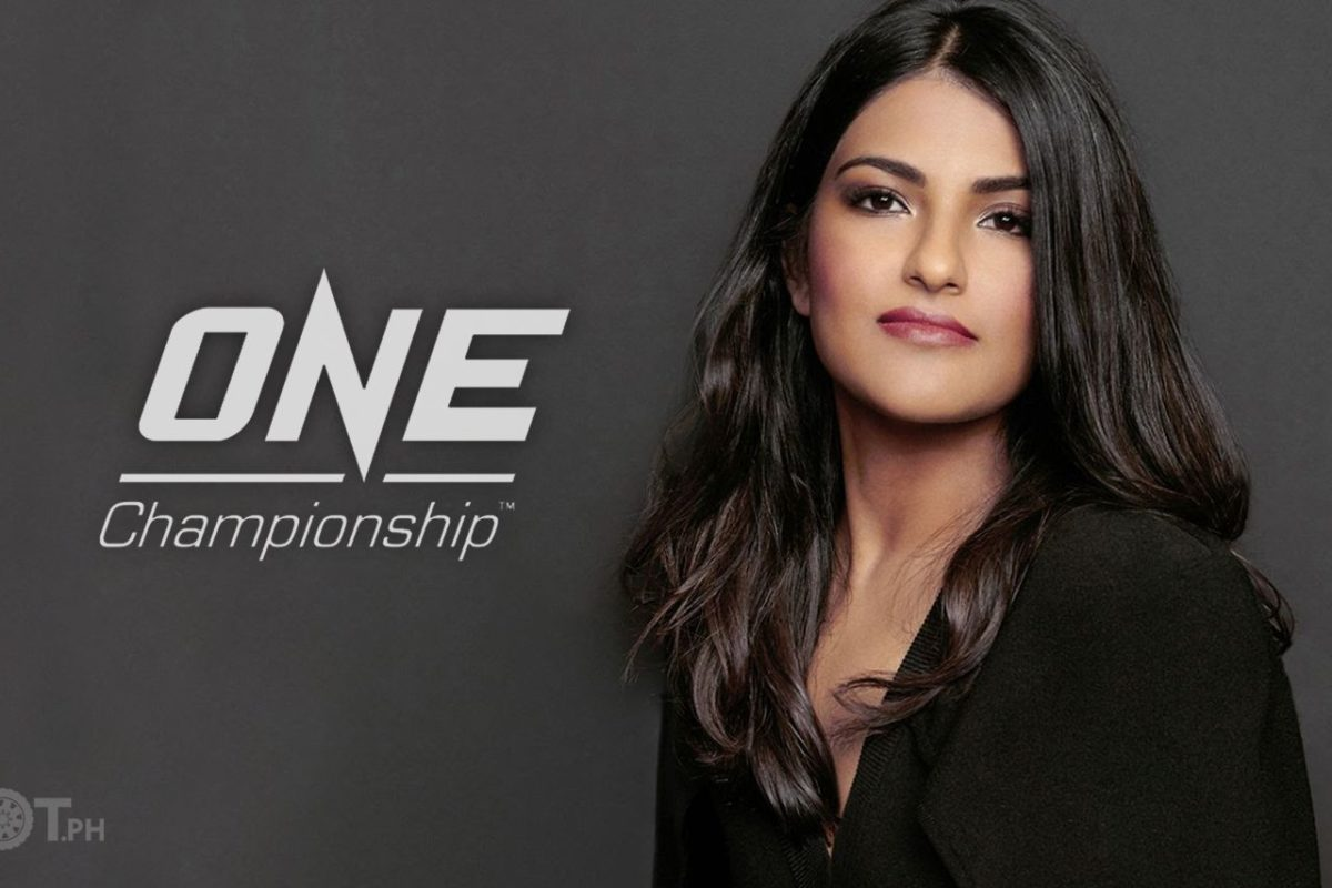 ANKITI BOSE, CO-FOUNDER AND CEO OF ZILINGO, TO JOIN 'THE APPRENTICE: ONE CHAMPIONSHIP EDITION' AS GUEST JUDGE