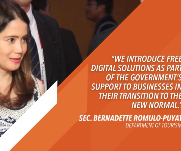 DOT, DTI TO LAUNCH APPS, GUIDELINES FOR RESTAURANT DINE-IN OPERATIONS – ROMULO-PUYAT