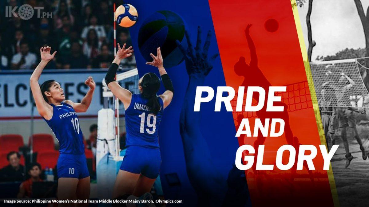 History of Pride & Glory