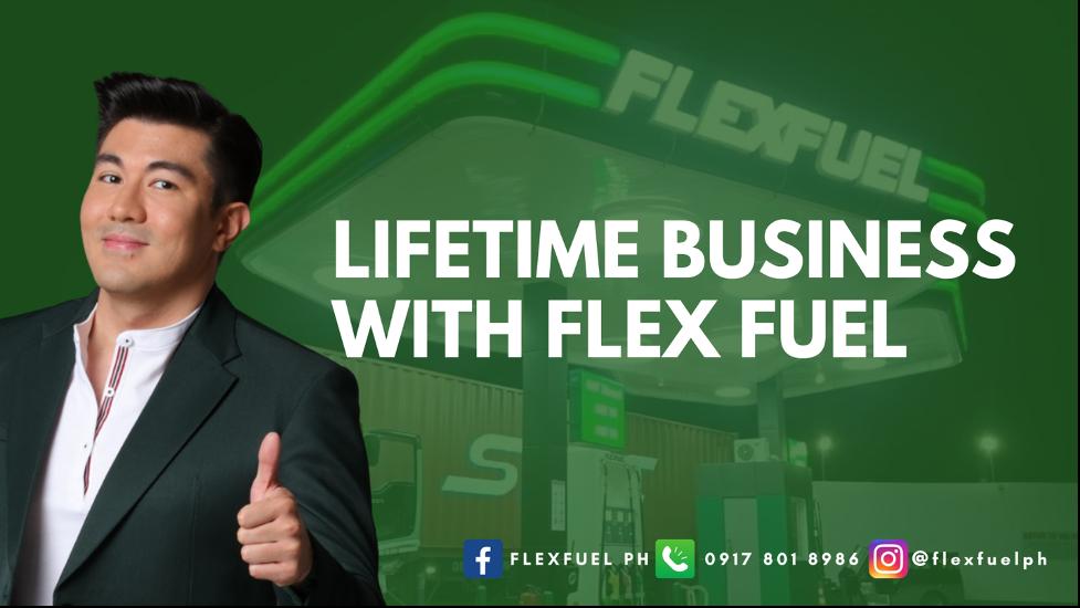 Flex Fuel Lifetime Business