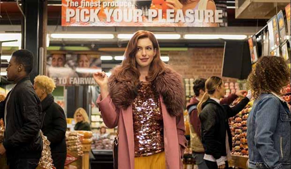 Anne Hathaway for Modern Love